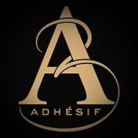 A3 Adhésif